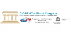 47th CIOFF® World Congress 2017
