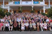 40th CIOFF WORLD CONGRESS AND GENERAL ASSEMBLY IN TAHITI