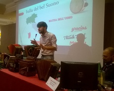 Exciting CIOFF Cultural Conference in Fiuggi, Italy