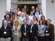 2011 CIOFF® SPRING EXCO & COUNCIL MEETING, 27thApril – 1st May 2011 Waynesville, North Carolina, USA